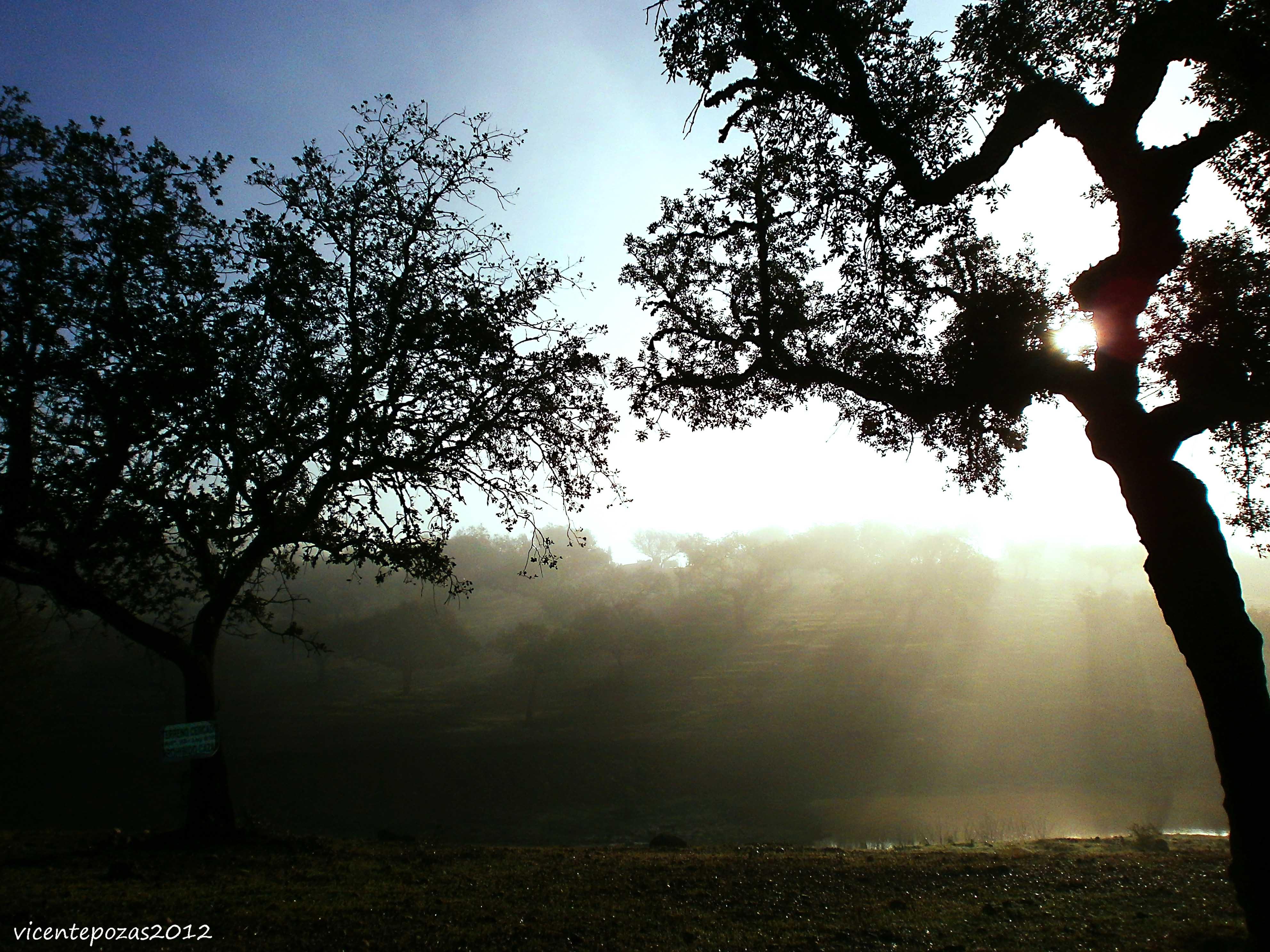 Ruta por Carmonita. Sierra de la Lombriz