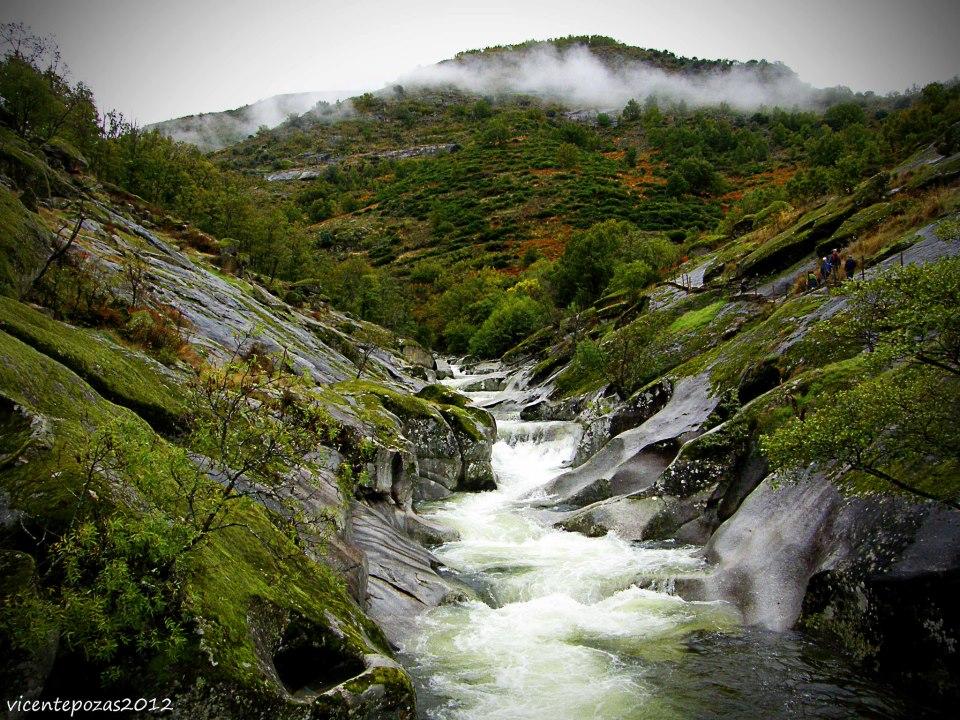 Ruta Garganta de los Infiernos. Valle del Jerte