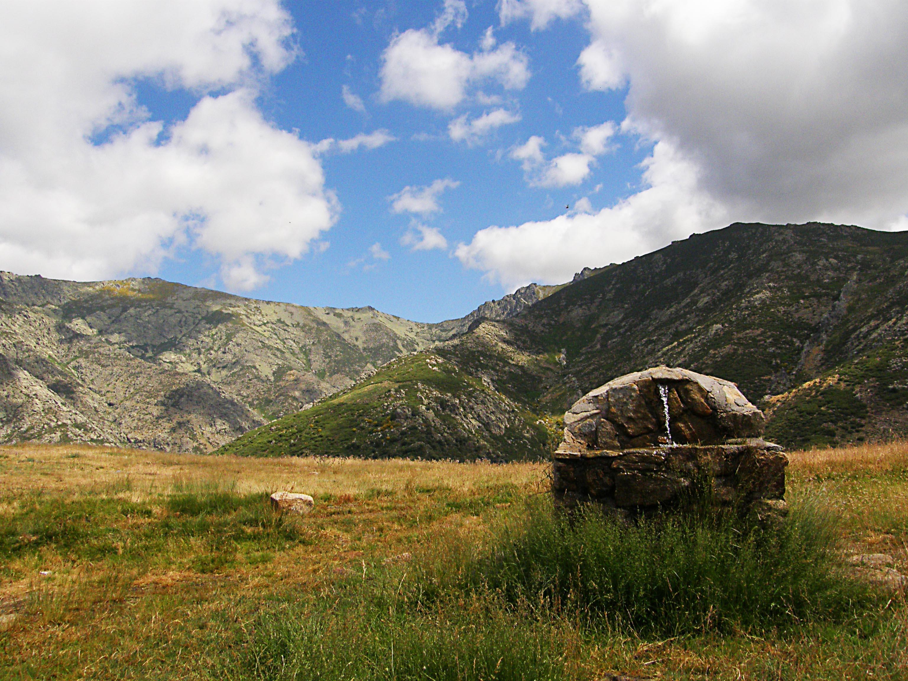Ruta Refugio de las Nieves y el Trabuquete