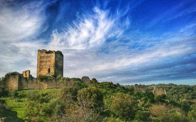 Ruta Castillo de Peñafiel. Zarza la Mayor